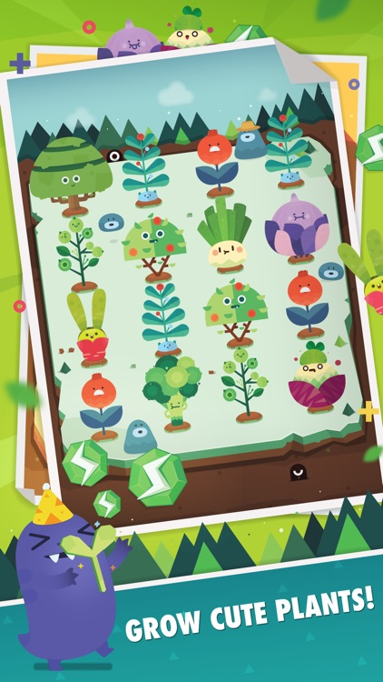 Pocket Plants screenshot-1