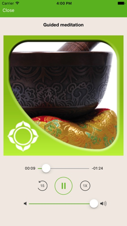 Guided Meditation - Jack Kornfield