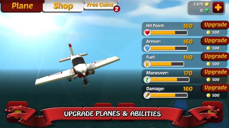 Wings on Fire screenshot-4