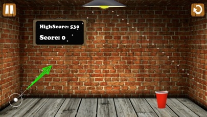 Beer Pong TrickScreenshot von 2