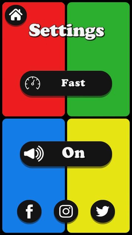 Simon Says - Fun Color Game - ET Bros screenshot-3