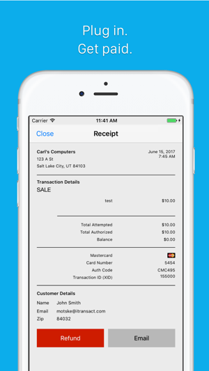 Best Way To Accept Credit Cards On Iphone