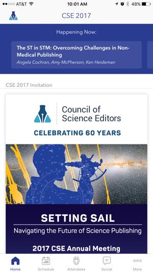 cse council of science editors