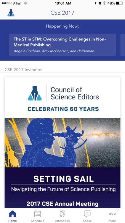 CSE 2017 Council of Science Editors Annual Meeting