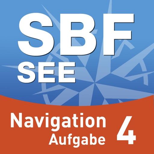 SBF SEE Navigation Aufgabe 4