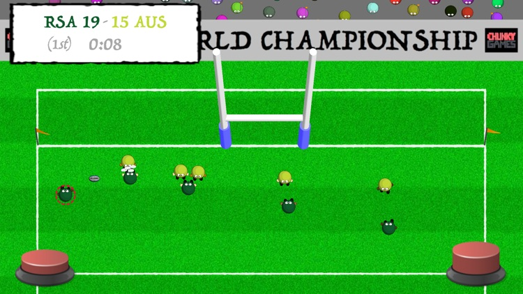 Rugby World Championship