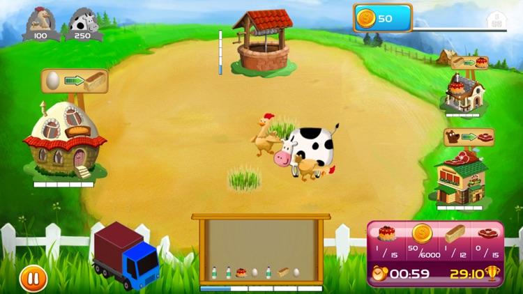Build US City Farm