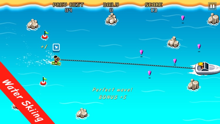 Beach Games screenshot-3
