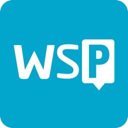wesmartPark - free parking