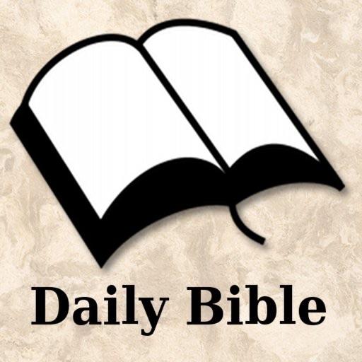 Daily Bible Mobi