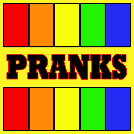 Pranks - Just For Laughs