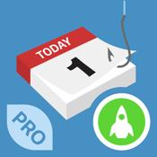 Fishing Calendar app review
