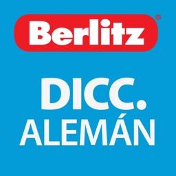 German <-> Spanish Berlitz Basic Talking Dictionary