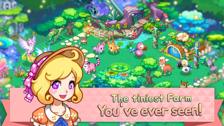 Tiny Farm® screenshot-1