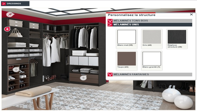 Ykario Configurateur by ETABLISSEMENTS SOGAL DIRECTIONS SUPPORTS