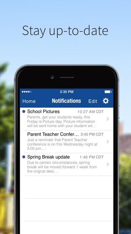 Lansing School District screenshot-3