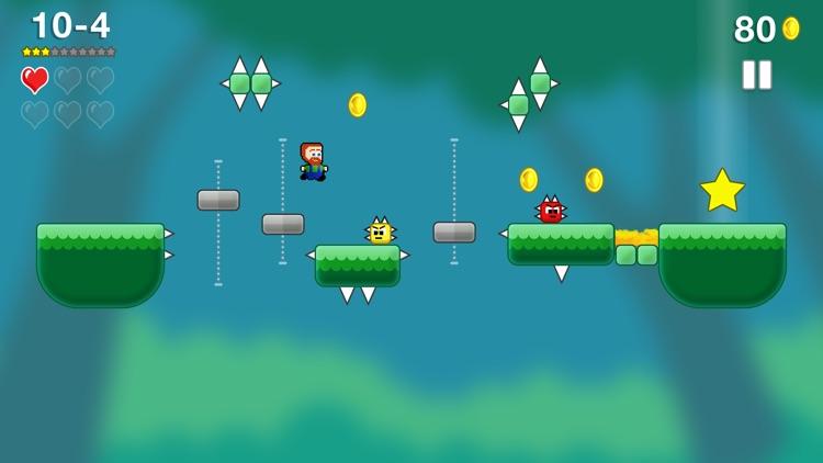 Mikey Jumps screenshot-3