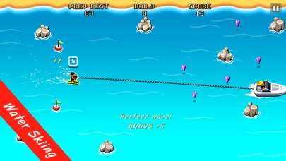 Screenshot #9 for Beach Games