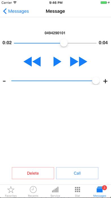 nomado intl screenshot four