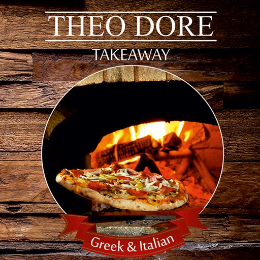 Theo Dore Takeaway