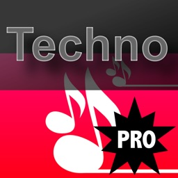 Techno Backing Tracks Creator Pro