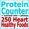 Protein Counter and Tracker for Healthy Food Diets - First Line Medical Communications Ltd