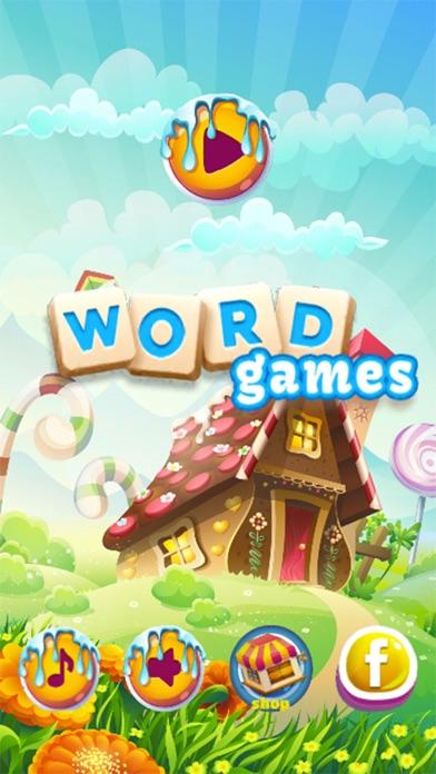 Find Word Candy Screenshot