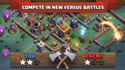 Clash of Clans screenshot two