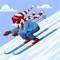 魔窟冒险-儿童模拟滑雪动作小游戏