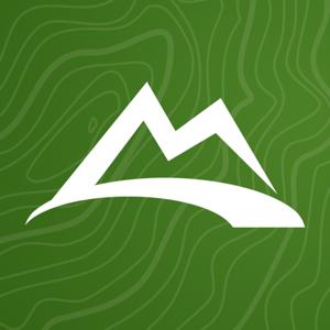 AllTrails - Hiking, Running & Biking Trails Travel app