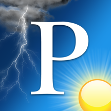 Palm Beach Post WeatherPlus