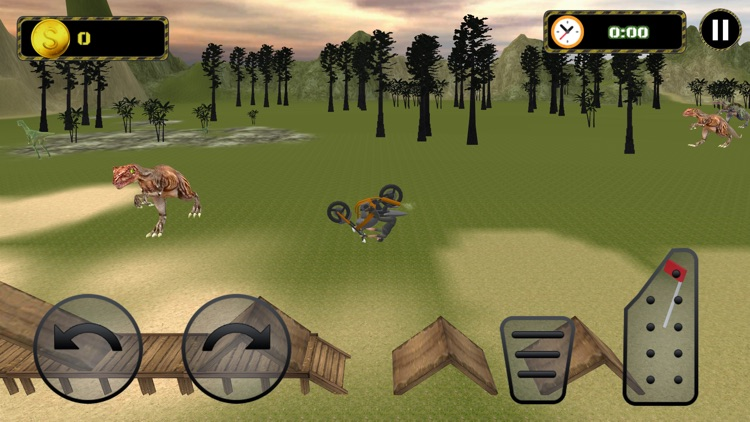 Super Racing Bike screenshot-4