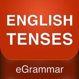 Learn English grammar tenses - Exercises Rules Esl