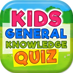 General Knowledge Quiz for Kids – Trivia Game
