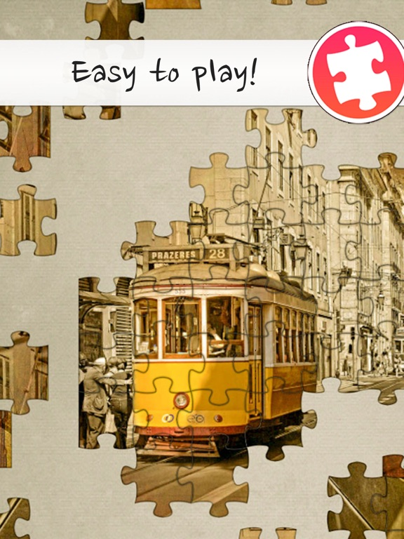 Puzzle Man Pro Скриншоты8