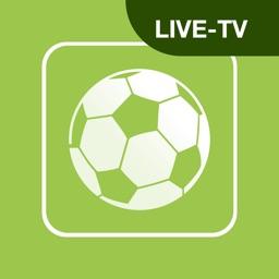 Fussball-Ergebnisse Live zu Bundesliga, Pokal & WM