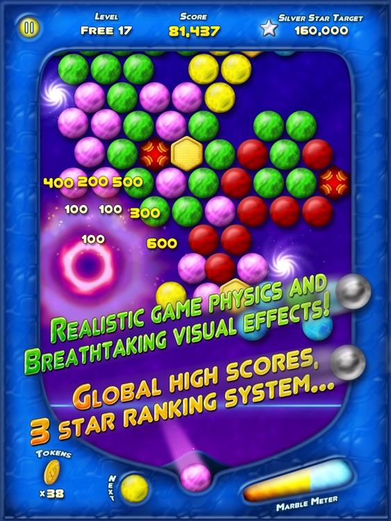 Bubble Bust! HD - Pop Shooter screenshot-4
