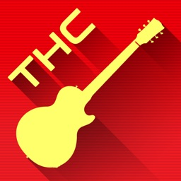 Two Handed Touch Guitar Chords
