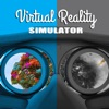 The Virtual Reality Simulator ™