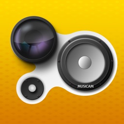 Musicam - music and recording video -