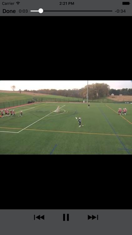 InfiniteLacrosse Practice Planner : Men screenshot-4