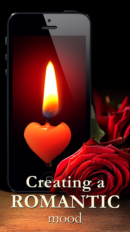Virtual Candle HD screenshot-2