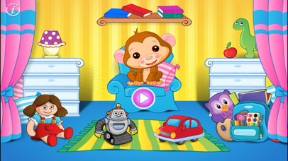 Baby games for one year olds. screenshot 5