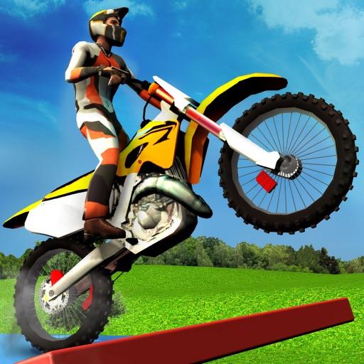 Stuntman Bike Trial 2017