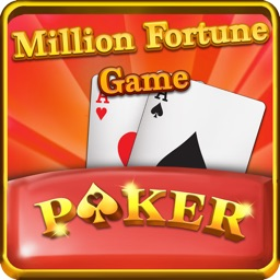 Video Poker Million Fortune Game