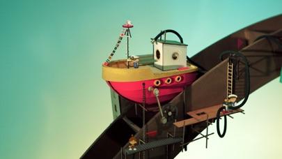 Lumino City Screenshots