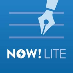Letter NOW! Lite