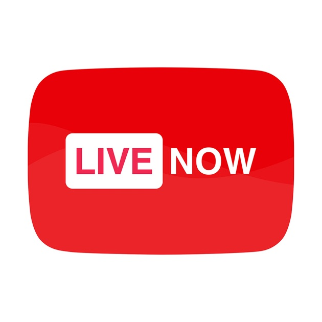 Live: Start Your Live Video Broadcast On The App Store