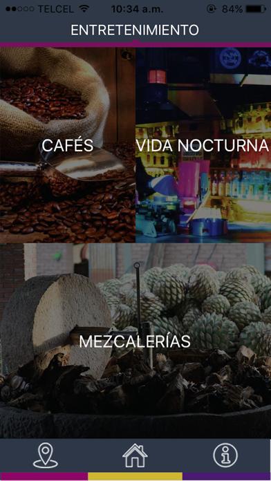 Oaxaca Maxico screenshot one