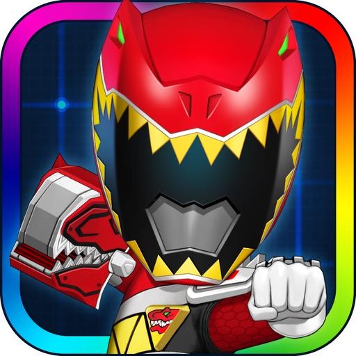 Power Rangers Dash (Saban)